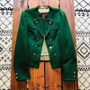 「Baur Foradori」Vintage 1960s/70s Pea Coat